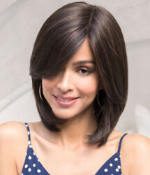 Samantha Wig By Amore Rene Of Paris All Colors Double Mono Top Best-seller New