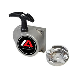 Recoil Pull Start For 48cc - 80cc 2-stroke Bicycle Engine Kits