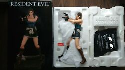 Biohazard Resident Evil Jill Valentine 1/6 Statue Hollywood Collectibles Group