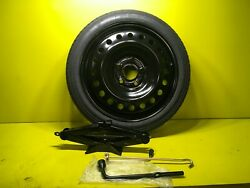 Spare Tire With Jack Kit Fits2014 2015 2016 2017 2018 Chevrolet Impala