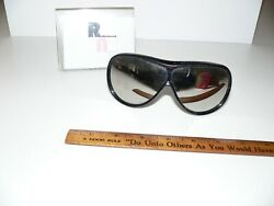 Black Opti Ray Sunglasses Vintage $20.00