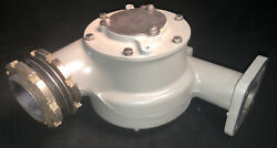 Hobart Dishwasher Motor Pump Shell From Model Chb-c44 Motor Off A Crs-86 Washer