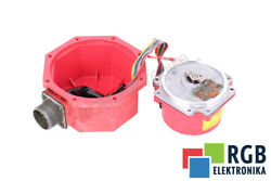 A860-0346-t241 Fanuc Encoder With Cover Id77646