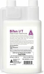 Bifenthrin I/t Bifen 7.9 Insecticide Controls Over 75 Pests - 32oz