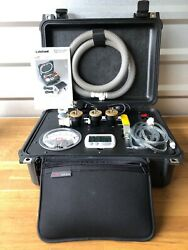 Lakeland 00220 Universal Test Kit for Chemical Suits