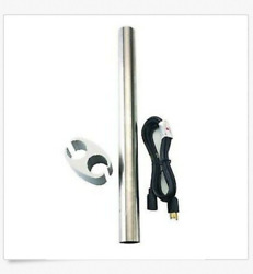 Light Post Extension Dental Chair 24 Pandc Bushing Stainless Steel Dci-pn 8431