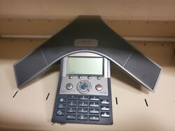 Cisco Set Phones Include 15 Office Phones 7942 And 1 Teleconference Phone 7937