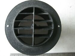 Cruisair Round Air Supply Vent For 4 Duct -new Marine Air Conditioning V4 Rnd