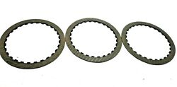 .For Chrysler A604 THREE 3 Overdrive friction clutches 1st design .086 Thick $18.99