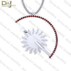 925 Sterling Silver House Martell Pendant Game Of Thrones House Martell Necklace