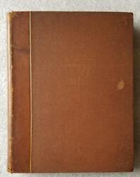 Allan Quatermain By H. Rider Haggard - 1887 Large Paper 1st Edition