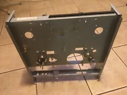 Tascam/teac 32 Reel To Reel Chassis Used Excellent