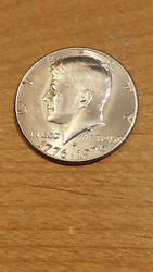 1776-1976 D Kennedy Half Dollar Out Of Circulation Since At Least 85 4