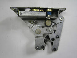 Marmon Door Latch Driver Side White/gmc New Old Stock