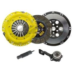 Act Clutch Kit-st Advanced Clutch Technology Ff3-hdss Fits 2013 Ford Focus