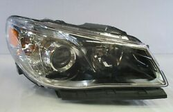 Chevrolet Ss Hid Headlight Assembly Rhs 2014 - 2017 Genuine 92275162 92285811