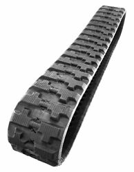 1 Rubber Track For Bobcat 430, Ditch Witch Jt2720 12.5 Wide 320x52.5x92