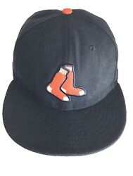 Boston Red Sox 2013 World Series New Era Fitted Hat 6 7/8 On Field Cap