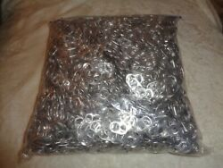 3000 Aluminum Can Pull Tabs