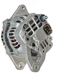 New Alternator Fits Takeuchi Applications With Kubota Engines A005ta5977b