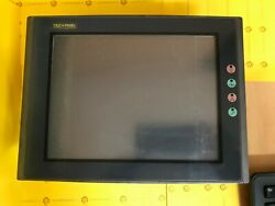 Cermate Technologies Gx084-tft4u-f0 Lcd Touch Control Panel