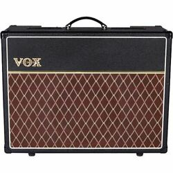Vox Ac30s1 Onetwelve Single Channel Tube Combo Guitar Amplifier