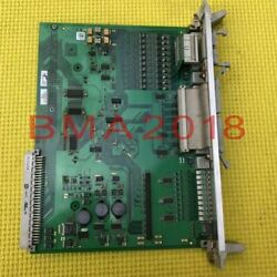 1pc Used Brand Siemens 6dd7040-1aa00 Tested Fully Fast Delivery