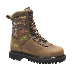 Wolverine Womenand039s Big Horn Plus Hunting And Work Boot W30142