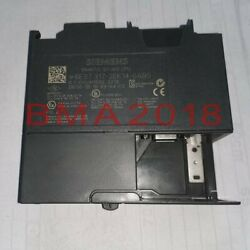 1pc Used Module 6es7 317-2ek14-0ab0 Tested Fully Fast Delivery Sm9t