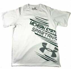 Under Armour Michigan State Spartans S