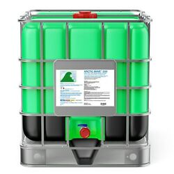 Green Hd Fully Formulated Antifreeze/coolant - 50/50 - 275 Gallon Tote