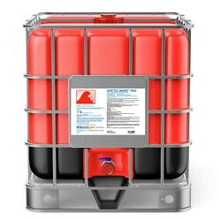 Red Elc Nitrite-free Oat Antifreeze/coolant - 50/50 Red - 275 Gallon Tote