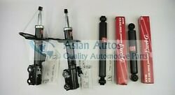 Oem Kyb Front And Rear Shock Kit For Toyota Rav4 2006 - 2012 Made In Japan