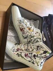 New GUCCI Sneakers JOJO Design Size 24.5cm With Box & Storage Bags $1,199.00