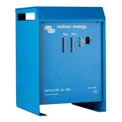 Victron Skylla Battery Charger 50 + 4 Ah - 1 Pz 14.267.02 - 1426702 -