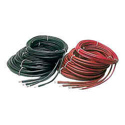 Copper Battery Cable Red 95 Mm - 24 Mt Osculati 14.382.90 - 1438290 -