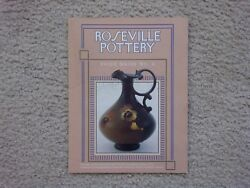Roseville Pottery Price Guide -- No. 9 -- Huxford -- Collectible