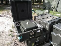 Military Portable Self Contained Water Heater Field Surgical Concession Sink 1