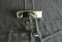 Mercedes 190sl Oem Interior Rear View Mirror Assembly