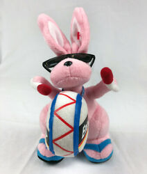 Ty Beanie Babies Baby 2007 The Energizer Bunny Walgreen's Exclusive Rabbit