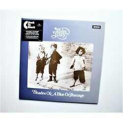 Thin Lizzy - Shades Of A Blue Orphanage - Lp 2014 - Mint