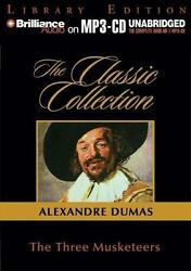 The Three Musketeers The Classic Collection Dumas Alexandre