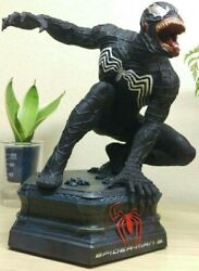 Rare Limited Spider-man3 Venom Figure 1/6 Columbia Pictures 90th From Japan Mint