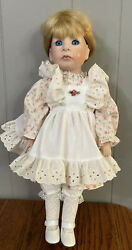 Reproduction Doll Good Kruger Nicole Christine 1987 16