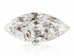 0.70 Carat Faint Pink Diamond Gia Certified Loose Natural Color Marquise Shape