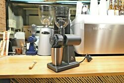 Feima 601n Electric Flat Burr Specialty Coffee Grinder For Pour-over 110v/220v