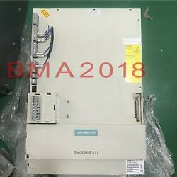 1pc Used 6sn1145-1ba01-0da1 Tested In Good Condition Fast Delivery Sm9t