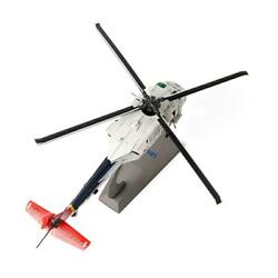 1 72 Metal UN 60 Hawk Helicopter Grey Gift Airplane Static Model Collection