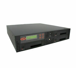 Systor 1-2 Sata Rackmount Hard Drive Hdd/ssd Duplicator/wiper - Up To 150mb/s