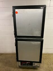 Metro Heated Humidified Holding Cabinet 120 V Single Phase Tested